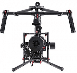 DJI Ronin-MX 3-Axis Gimbal Stabilizer Bundle