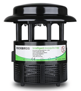 Mosquito Killer Lamp, RockBirds Electric Mosquito Killer Trap