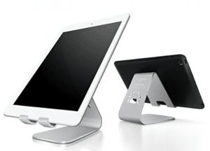 Spinido TI-APEX Series Magnesium-Aluminium Tablet Stand