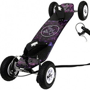MBS Colt 90X Mountainboard - Off Road Skateboards
