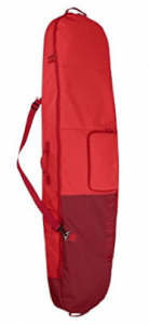 Burton Board Sack Real Red Tarp - Snowboard Bags