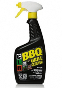 CLR PB-BBQ-26 BBQ Grill Cleaner - Grill Cleaners