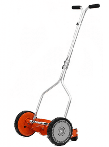 American Lawn Mower 1204-14 14-Inch 4-Blade Push Reel Lawn Mower, Push Lawn Mowers