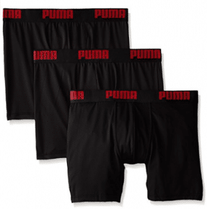 Puma Men's Volume Boxer Brief
