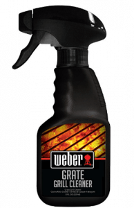 Weber Grill Cleaner Spray - Grill Cleaners