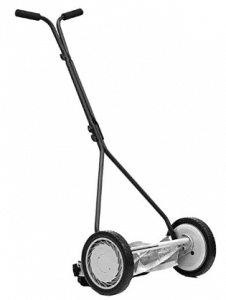 Great States 415-16 16-Inch Reel Mower Standard Full Feature Lawn Mower, Push Lawn Mowers