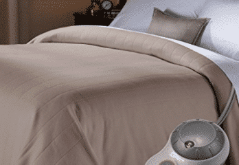 Top 15 Best Electric Blankets in 2019 – Review & Buyer's Guide