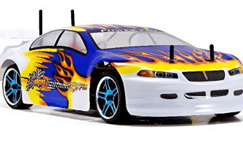 Redcat Racing Lightning EPX PRO Brushless Electric Car, 2.4GHz Radio