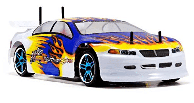 Redcat Racing Lightning EPX PRO Brushless Electric Car, 2.4GHz Radio - RC Cars