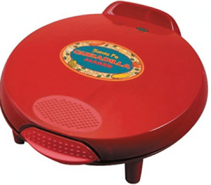 Santa Fe QM2R 900-Watt Quesadilla Maker - Quesadilla Makers