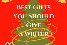 Gifts for Writer