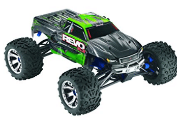 The 11 Best RC Trucks in 2019 Reviews – Buyer's Guide
