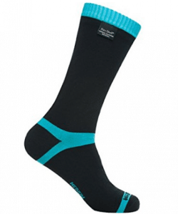 Dexshell Coolvent Mid-Calf Waterproof Socks