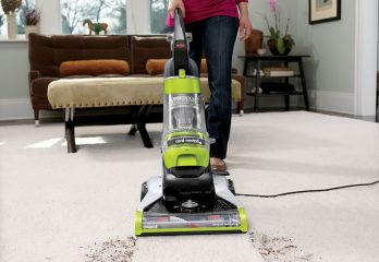 Top 5 Best Bissell Vacuum Cleaners 2017 – Buyer's Guide