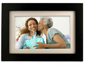 Pandigital PanImage PI1003DW 10.1-Inch Digital Picture Frame