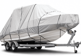 Top 10 Best Boat Covers in 2017 – Buyer's Guide