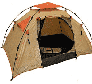 Genji Sports Instant Camping Tent