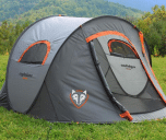 Top 12 Best Pop Up Tents​​ in 2017 ​- Review & Buyer's Guide