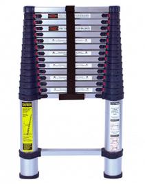 Xtend & Climb 785P Aluminum Telescoping Ladder Type I Professional Series