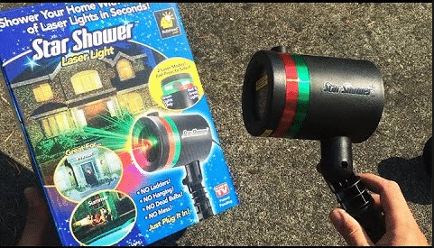 Christmas Laser Lights Reviews