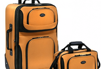 Top 12 Best Carry-on Luggage 2018 – Buyer's Guide