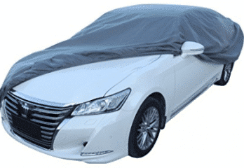 Top 20 Best Car Covers in 2020 Reviews