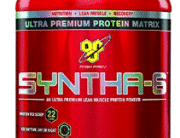 BSN SYNTHA-6 Protein Powder, Whey Protein