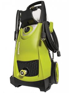Sun Joe SPX3000 Pressure Joe 2030 PSI 1.76 GPM 14.5-Amp Electric Pressure Washers