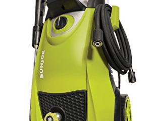The 10 Best Electric Pressure Washers in 2018 – Buyer's Guide