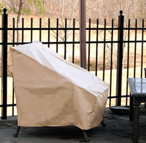 Best Outdoor Chair Covers Review February 2019 A Complete Guide