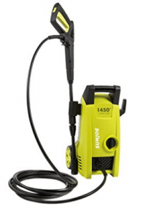 Sun Joe SPX1000 1450 PSI 1.45 GPM Electric Pressure Washer