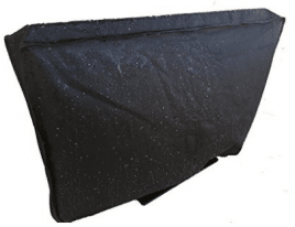 """Outdoor TV Cover - Weatherproof Universal Protector for 40"""" - 42"""" LCD - Outdoor TV Covers"""