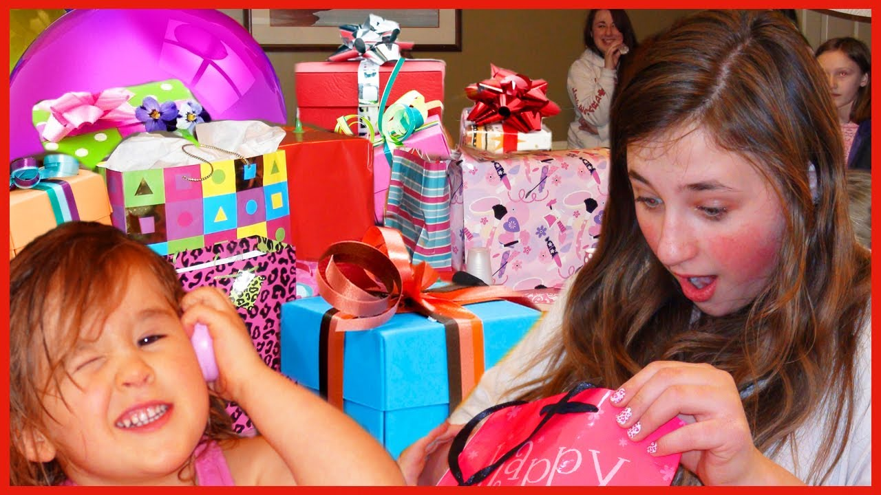 Best Christmas Gifts Ideas for 12-Year-Old Girls (December, 2018)