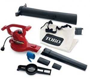 Toro 51619 Ultra Blower/Vac - Electric Leaf Blowers