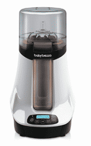 Baby Brezza Safe & Smart, Electric Baby Bottle Warmer and Baby Food Warmer