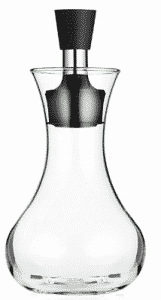 Eva Solo Dressing Shaker, Drip Free, 0.25 Liter