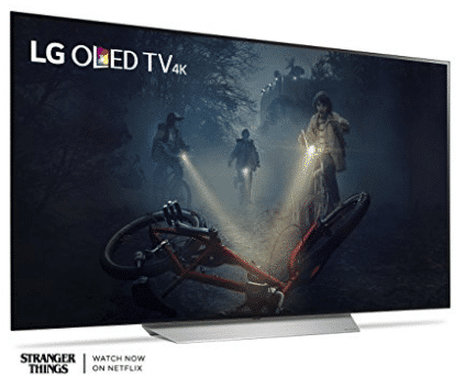 LG Electronics OLED65C7P 65-Inch 4K Ultra HD Smart OLED TV - Outdoor LED TVs