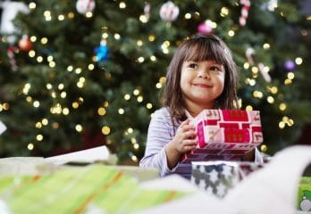Top 8 Best Christmas Gifts for Kids in 2018