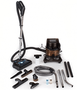 Rebuilt Rainbow SE PN2 Vacuum Cleaner Loaded and 5 Year Warranty