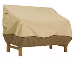 Classic Accessories Veranda Patio Bench/Loveseat/Sofa Cover