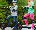 Top 10 Best Electric Scooter for Kids in 2017  – Buyer's Guide