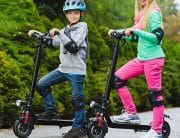 Top 10 Best Electric Scooter for Kids in 2019 – Buyer's Guide