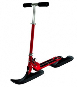 Stiga Snow Kick Bike - Snow Scooters