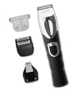 Wahl Clipper Lithium Ion Rechargeable All in One Men's Grooming Kit