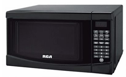 RCA RMW733-BLACK Microwave Oven