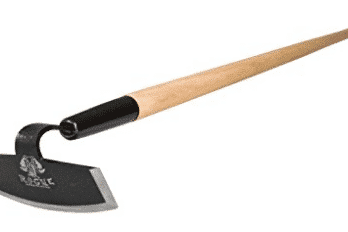 Prohoe Rogue Garden Hoe - 7 Inch by Prohoe