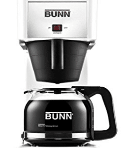 Bunn Coffee Maker Coffee Grounds Overflow : Top 12 Best Drip Coffee Makers 2018 - Buyer s Guide (January. 2018)