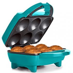 Holstein Housewares HF-09013E Fun Cupcake Maker