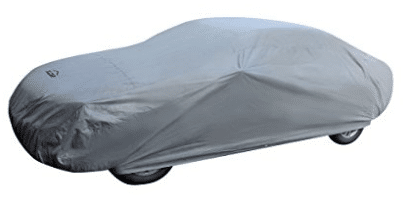 XCAR Brand New Breathable Dust Prevention Car Cover-Fits Sedan Hatchback Up To 200 Inch In Length