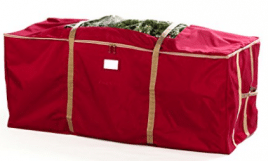 CoverMates – Holiday Tree Storage Bag - Christmas Tree Storage Bags
